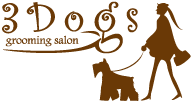 3Dogs | grooming salon
